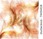 Seamless Spring Wallpaper ...