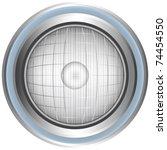 vector illustration of a car... | Shutterstock .eps vector #74454550