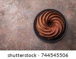 Gingerbread Bundt Cake For...