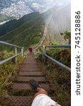 Stairway To Heaven On Oahu