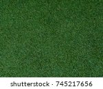 green grass texture | Shutterstock . vector #745217656