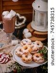 Scandinavian Cookies Filled...