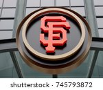 san francisco   march 8  at t... | Shutterstock . vector #745793872