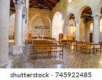 galilee  israel   june 24 ... | Shutterstock . vector #745922485