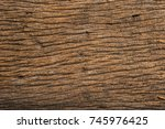 Texture Of Plank Wood As...