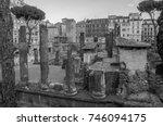 Roma  Italy   July 2017 ...