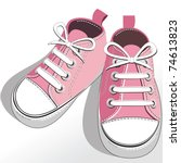 Pink Childrens Or Young Adult...