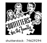 Outfitters For The Family  ...