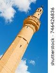in iran  blur  islamic...   Shutterstock . vector #746426836