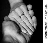 proposal | Shutterstock . vector #746524636