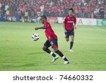 bangkok thailand   april 2...   Shutterstock . vector #74660332