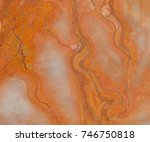color marble texture background ... | Shutterstock . vector #746750818