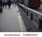 london  uk   circa june 2017 ...   Shutterstock . vector #746842642