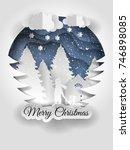 Merry Christmas Vector Design....