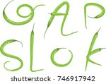 chili design | Shutterstock .eps vector #746917942