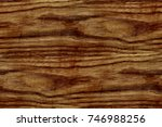 worn barn wood texture brown... | Shutterstock . vector #746988256