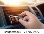 Car Audio System.music Player...