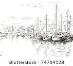 Sailing Yachts And Boat...