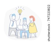 teamwork  idea generation ...