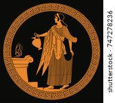 ancient greek goddess aphrodite ...