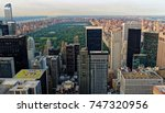 new york   usa  august 6  2014  ... | Shutterstock . vector #747320956