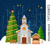 Christmas And New Year Card....