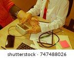 female medicine doctor