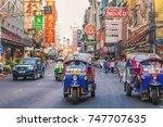 Chinatown  Bangkok   9 Aug ...