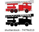 Fireman Transportation 4