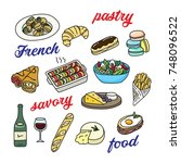 french food  traditional...
