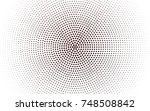 light red  yellow vector modern ...   Shutterstock .eps vector #748508842