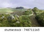 hexham  northumberland  uk....   Shutterstock . vector #748711165