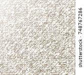 grey mottled background. vector ... | Shutterstock .eps vector #748767286