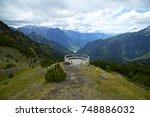 Nationalpark Theth Albania