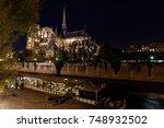 Paris   France  November 1 ...