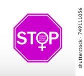 Sign Stop Violence Against...