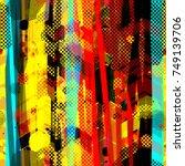 Grunge Urban Pattern From...