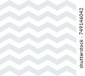grey chevron zigzag... | Shutterstock .eps vector #749146042