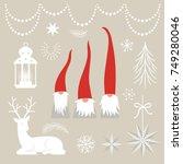 Christmas Gnomes  Christmas...