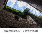 building | Shutterstock . vector #749624638