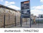 topographie des terrors...   Shutterstock . vector #749627362