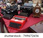 ferrara  italy   november 4 ... | Shutterstock . vector #749672656