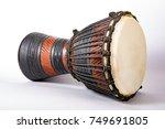 African Musical Instrument ...