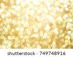 golden blur abstract background....