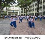 vung tau  vietnam   september... | Shutterstock . vector #749936992