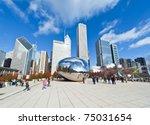Chicago   November 14 ...