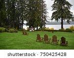 olympic national park....   Shutterstock . vector #750425428