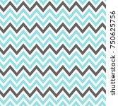 chevrons pattern texture or...   Shutterstock .eps vector #750625756