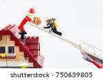 nonthaburi  thailand   november ... | Shutterstock . vector #750639805