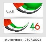header or banner for united... | Shutterstock .eps vector #750710026